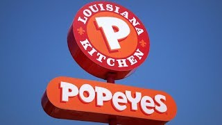 The Truth About Working At Popeyes, According To Employees