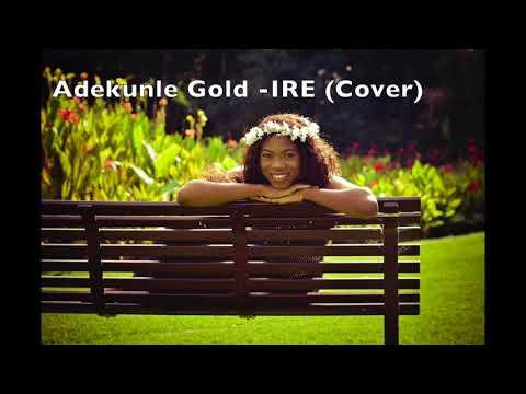 Virch - Adekunle Gold - IRE (Cover)