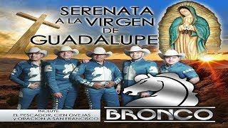 Bronco - Serenata A La Virgen De Guadalupe (Disco Completo)
