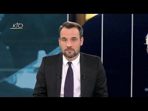 Migrants, identitaire et l'actu de la semaine