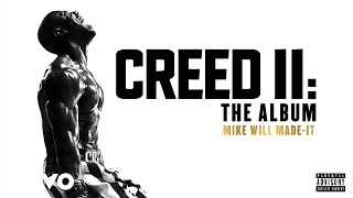"""Ari Lennox, J. Cole   Shea Butter Baby (From """"Creed II: The Album""""Audio)"""