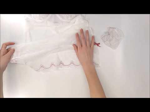 Košilka Subtelia chemise - Obsessive