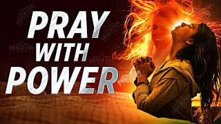 Pray With BOLDNESS! Powerful Motivational Speech! ᴴᴰ