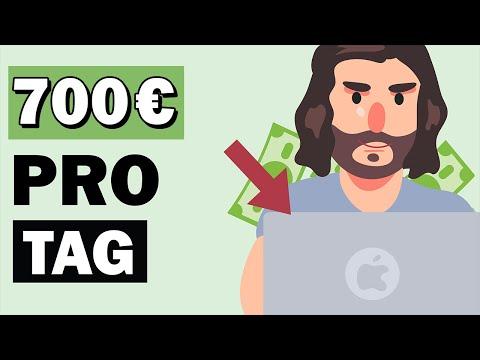 17 möglichkeiten, online geld zu verdienen
