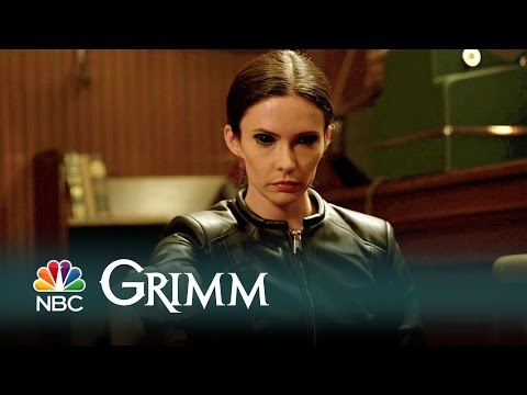 Grimm - A Hellish Encounter (Episode Highlight)