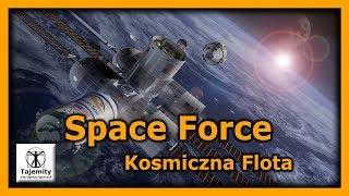 Space Force – Kosmiczna Flota