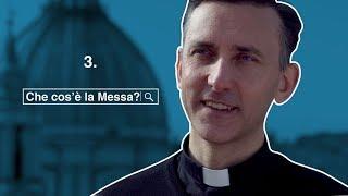 Che cos'è la Messa?  | 3) Che cos'è la liturgia della parola?