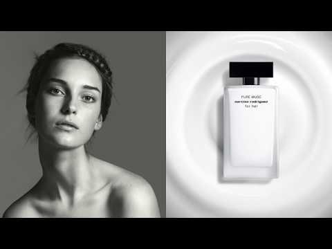 Parfimērijas ūdens Narciso Rodriguez Pure Musc EDP sievietēm 100ml cena un informācija   Sieviešu smaržas   220.lv