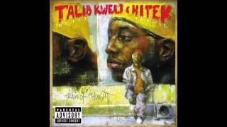 Reflection Eternal (Talib Kweli & DJ Hi-Tek) - Memories Live [HD]