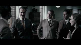 J. Edgar - TV Spot #2