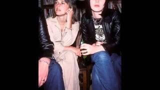 Joan Jett - Fetish LIVE 2003 Tokyo, Japan