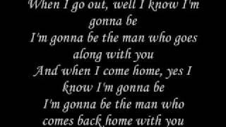The Proclaimers - I'm Gonna Be (500 Miles) - Lyrics