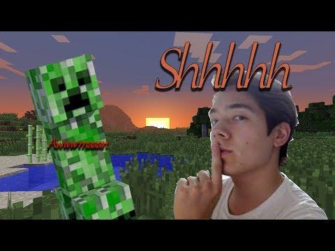 Minecraft, but ASMR (Part 2)