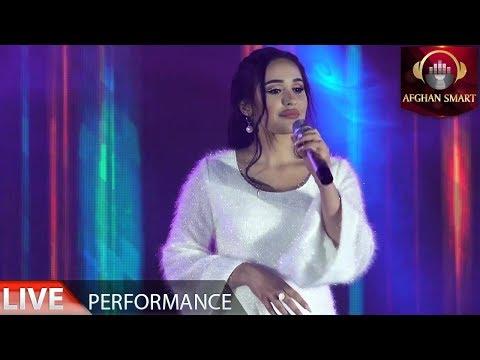 Мадина Акназарова - Чону Дилам (Клипхои Точики 2020)