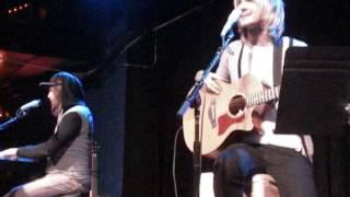 Craig Owens - You Told Me You Loved Me Cinematic Sunrise live at Altar Bar 11 2 2012