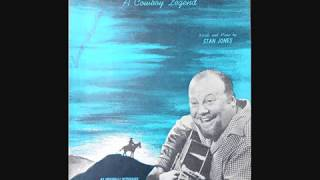 Riders In The Sky (A Cowboy Legend) ~ Burl Ives (1949)