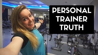 Being a Personal Trainer   Pros, Cons and Why I Love My Job