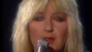 "Christine McVie ""Got a Hold on Me"" Tocata 07-02-84(by BETAOCHENTA)"