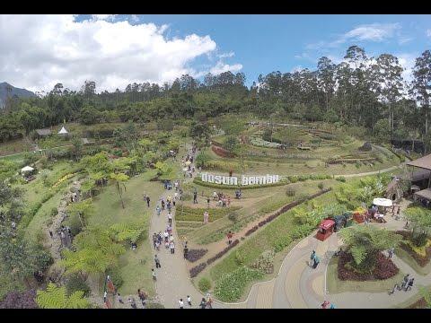 Video Liputan Lokasi Wisata Dusun Bambu Lembang