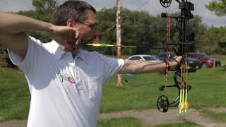 Best Hunting Bow On A Budget: 5 Bow Shootout
