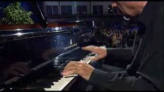 Jacques Loussier Trio-Orchestra Suite No.3 in D major BWV 1068. Gavotte