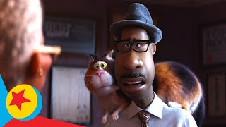 "Inside the Soul Cultural Trust | ""Not Your Average Joe"" Soul Bonus Feature | Pixar"