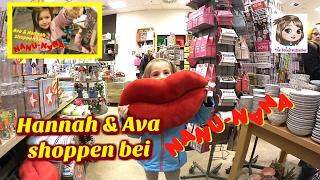 Hannah Shoppt Bei NanuNana 🛍 Partnervideo Mit Geschichten & Spielzeug 🛍 Was Kaufen 5 JÄHRIGE?