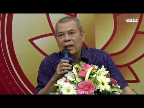 Vì Sao Tôi Theo Đạo Phật 4: Cư sĩ Lâm Hoàng Lộc