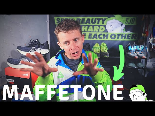 Maffetone Training for Runners: low heart rate training | Opinions Welcome!