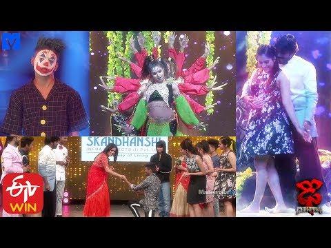 Dhee Champions Latest Promo - DHEE 12 Latest Promo - 27th November 2019 - Sudigali Sudheer, Rashmi