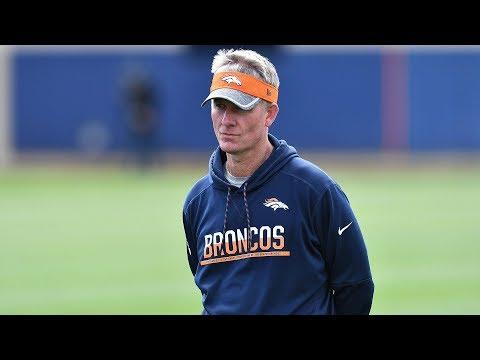 Broncos Fire Mike McCoy | Stadium