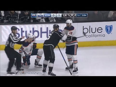 Christian Folin vs. Jujhar Khaira