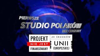 STUDIO POLAKÓW Koniec ze strachem! Irokez dziennikarz Studia Polaków w rozmowie z prawnikiem. Dość kłamstw!