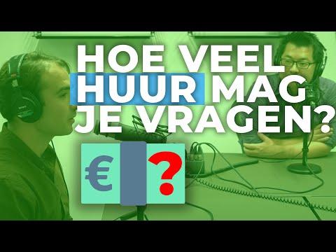 Hoogte Van De Huur En Puntentelling | De Vastgoedshow Podcast