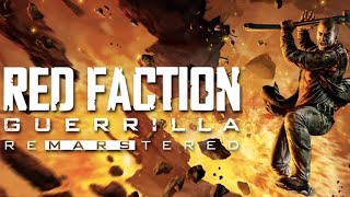 Red Faction Guerrilla Re-Mars-tered STEAM cd-key
