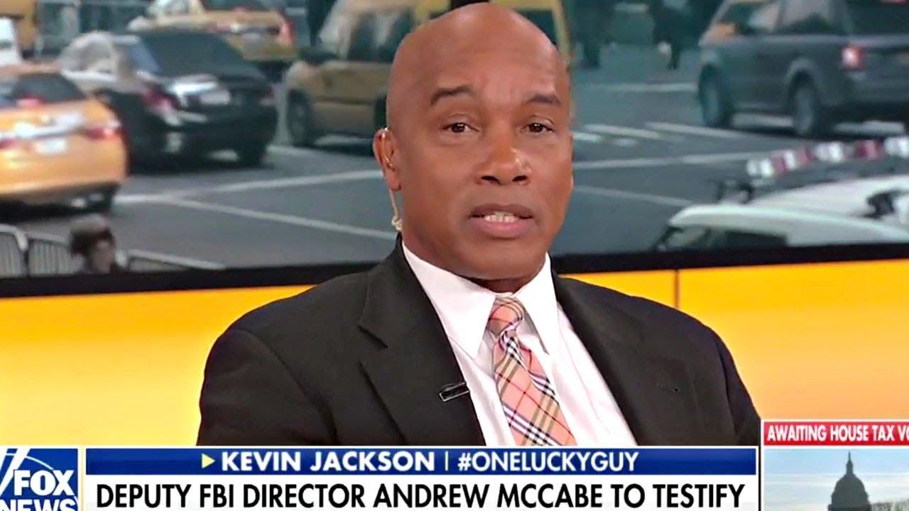 Fox News Host Talks Trump Assassination thumbnail