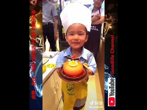 抖音 Goodlife channel 娛樂分享 大胃王 飯飯吃西安 daweiwang , king of the eaters 泡面可以這樣吃 #001