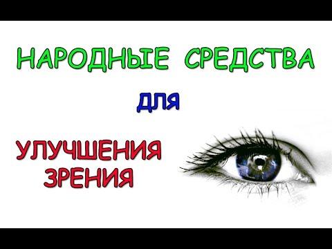 Коррекции зрения без операции