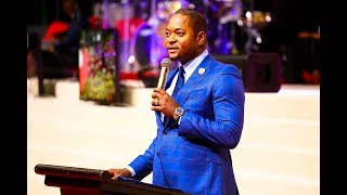 You Cannot Be Cursed   Teaching and Healing Service - Pastor Alph Lukau   Friday 5 Oct 2018 