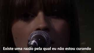 Gabrielle Aplin - Ready to Question Legendado