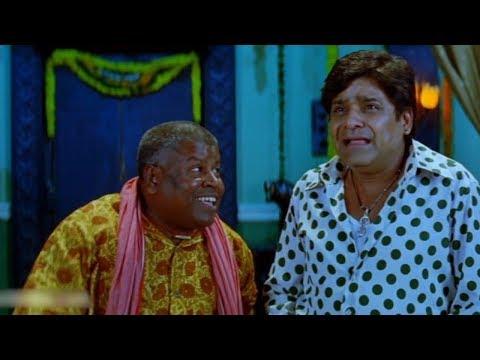Jabardasth Apparao & Ali Hilarious Comedy Scenes | Comedy Express