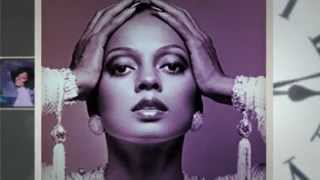 DIANA ROSS  friend to friend (original CHIC mix)