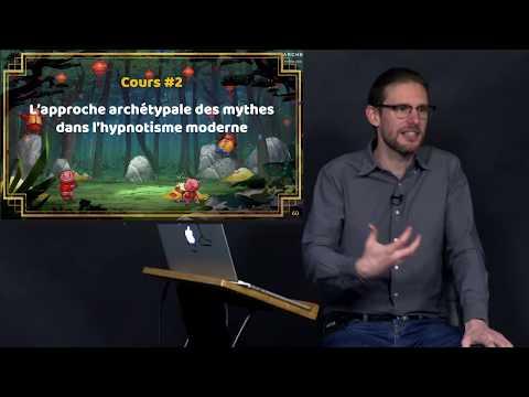 , title : 'Les mythes et les archétypes - Hypnologie 2019 : Mythes & Rituels 2ème partie'