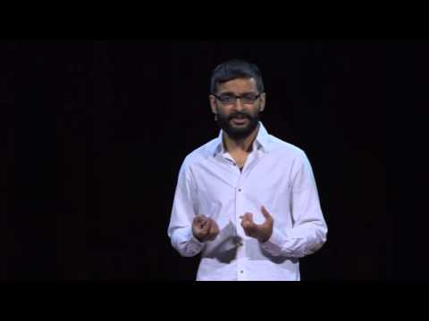 Data-driven Education | Khurram Virani | TEDxWestVancouverED