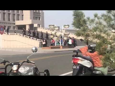 Urad Middle Banner herders protest - 1 (SMHRIC- 20190422)