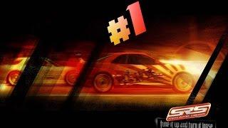 Прохождение/Walkthrough Street Racing Syndicate (2004) Серия 1 (Вспомни детство, чувак)