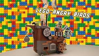 LEGO Unboxing┆Piggy Pirate Ship┆#4