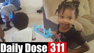 LITTLE KID COURT!!! - #DailyDose Ep.311 | #G1GB