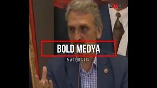 Yeliz takma isimli AKP Milletvekili Çamlı'dan matematik dersi   Bold Medya