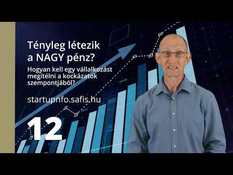 Bináris opciók piacra lépés
